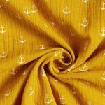 jaune minis ancres