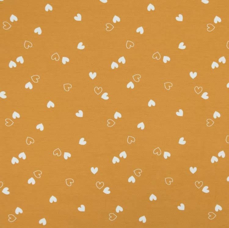 duventdansmesvalises-jersey-coton-jaune-coeurs-blanc