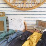 bandeaux extensibles et adaptables femme made in France - du vent dans mes valises