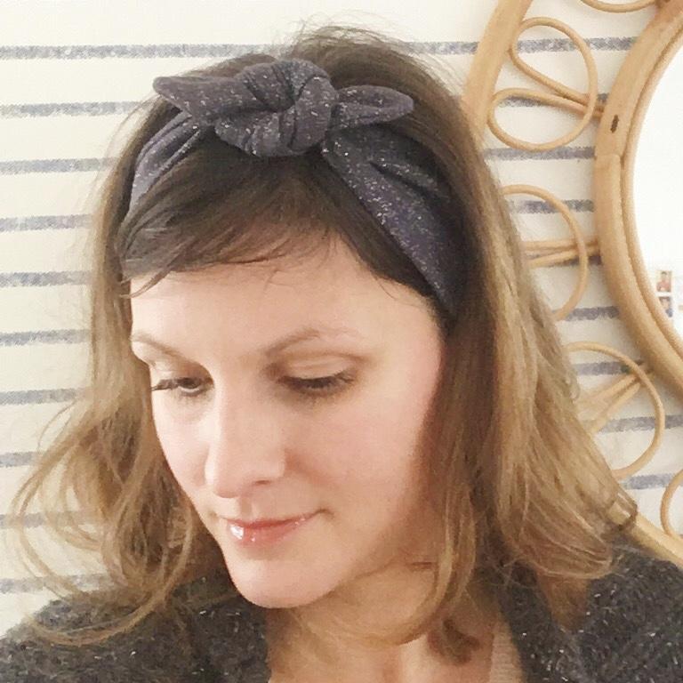 bandeaux extensibles et adaptables femmes made in France - du vent dans mes valises