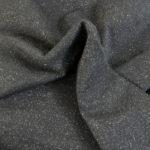 gris anthracite éclats argentés