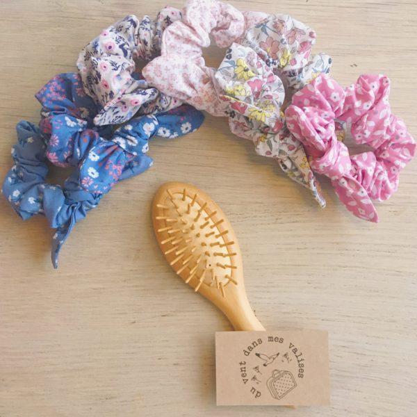 chouchous femmes fabriqués en france tendres pastels - du vent dans mes valises