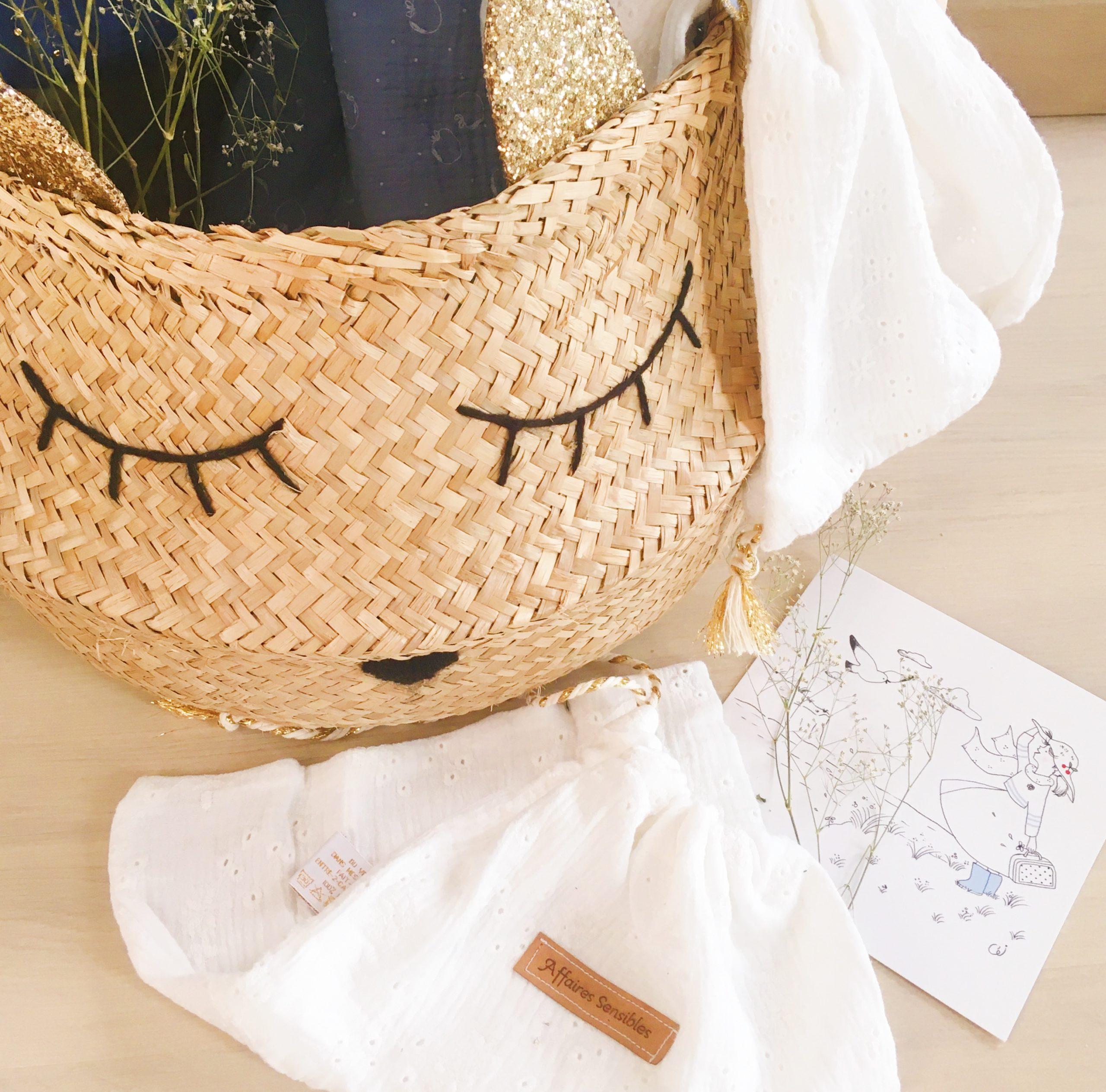 filet à linge pour affaires délicates confection française - du vent dans mes valises