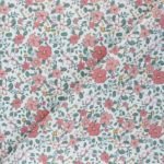 premières fleurs - harmonie rosée