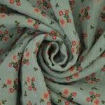 vert roseau bouquet floral
