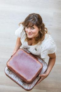 du vent dans mes valises, créatrice française Camille Doutriaux-Poulet ©Raphaelle Trecco Photographe