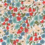 liberty poppy printemps